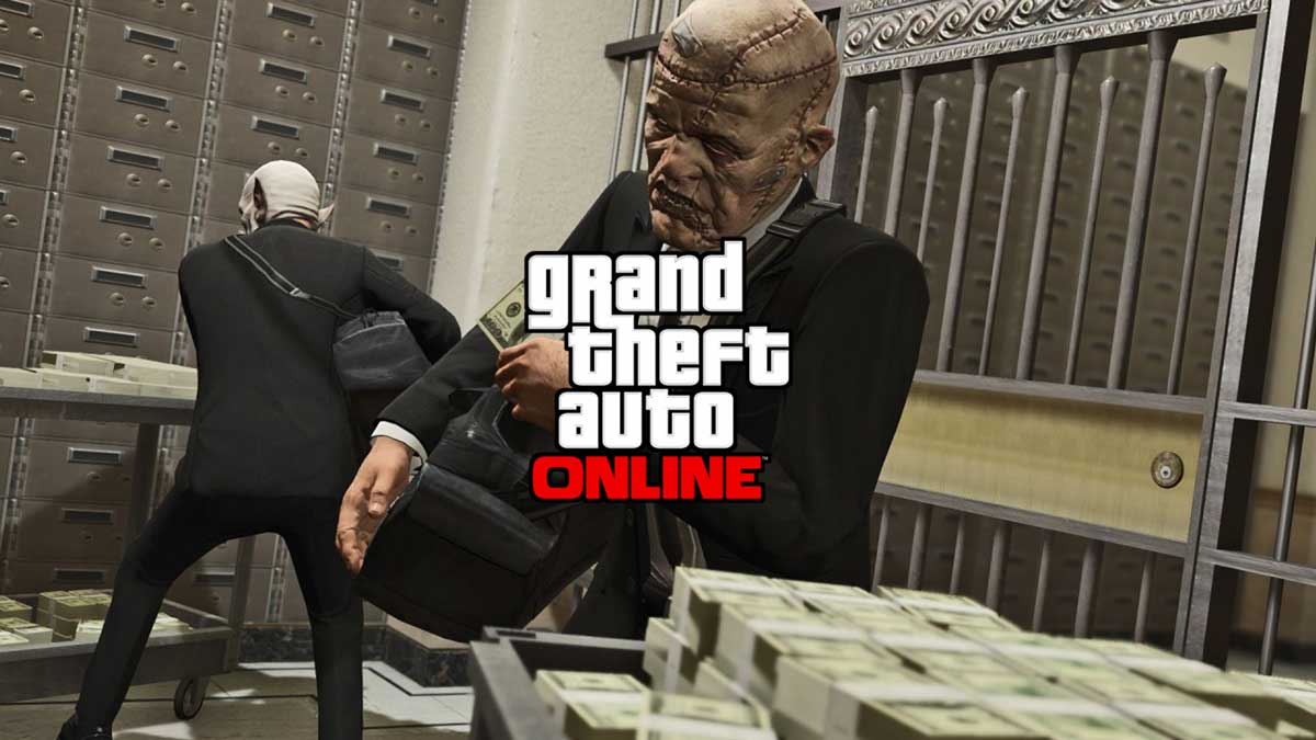 gta online one time gift free money