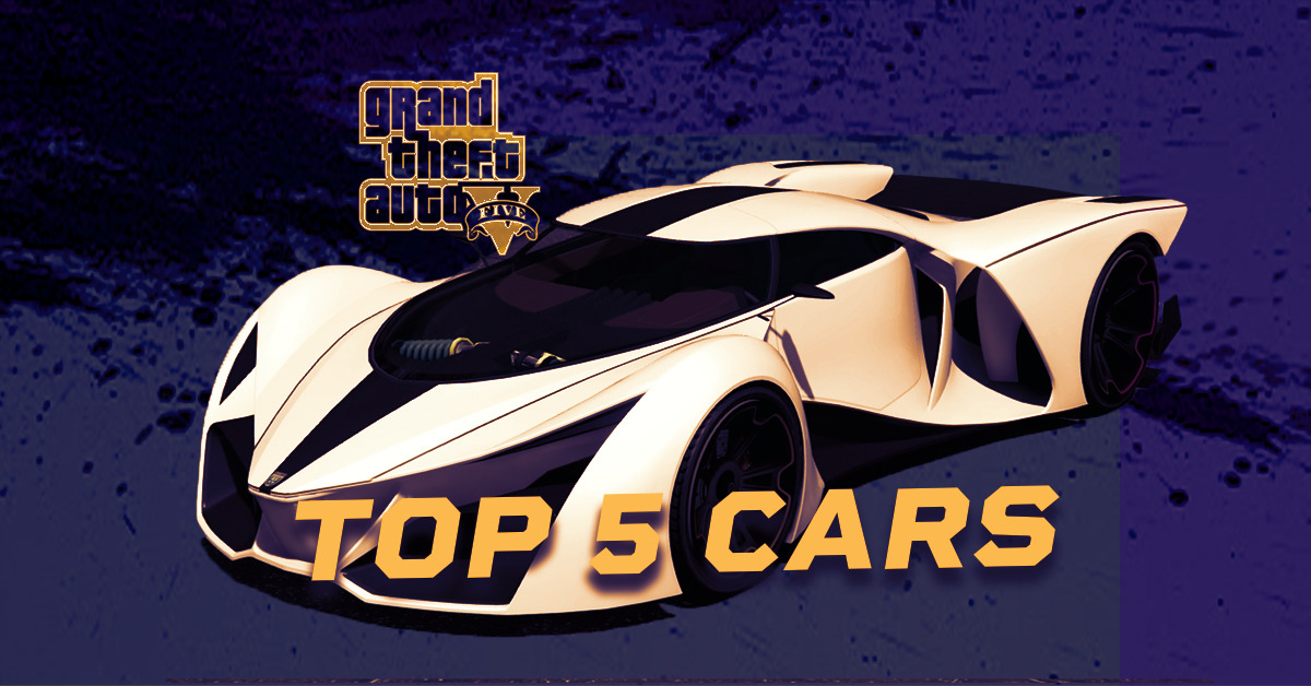 gta online top best cars