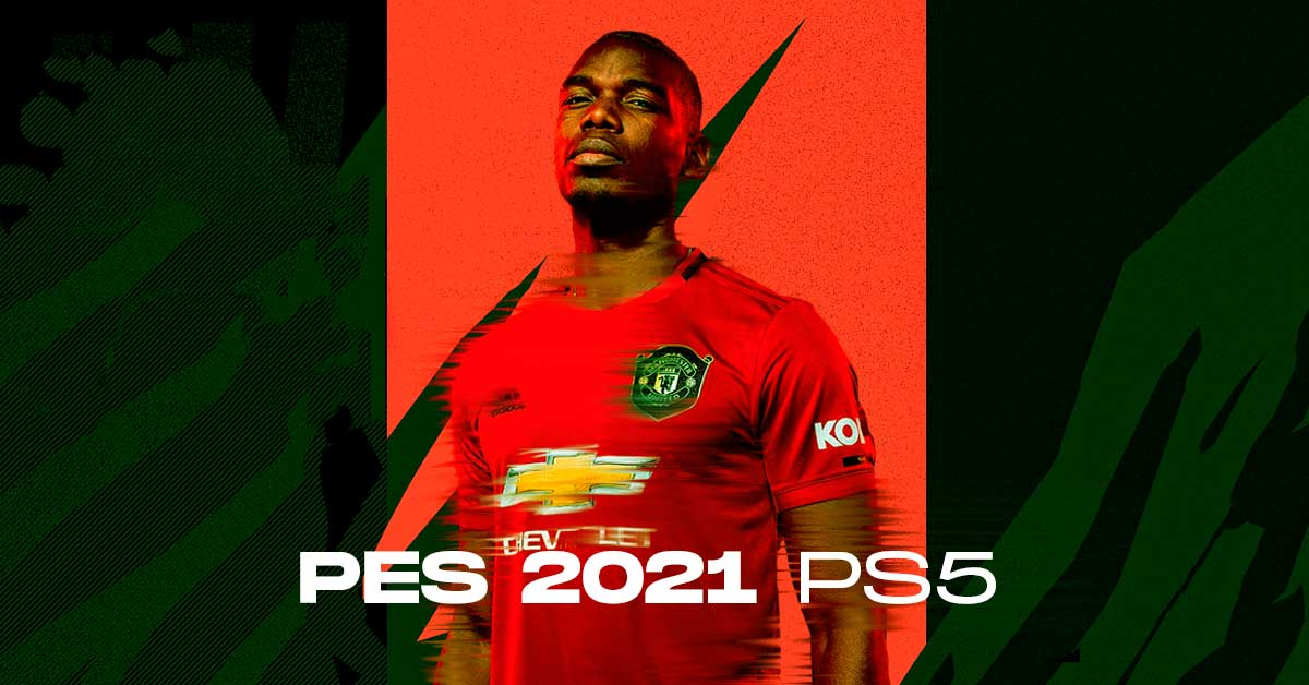 PES 2021 PS5