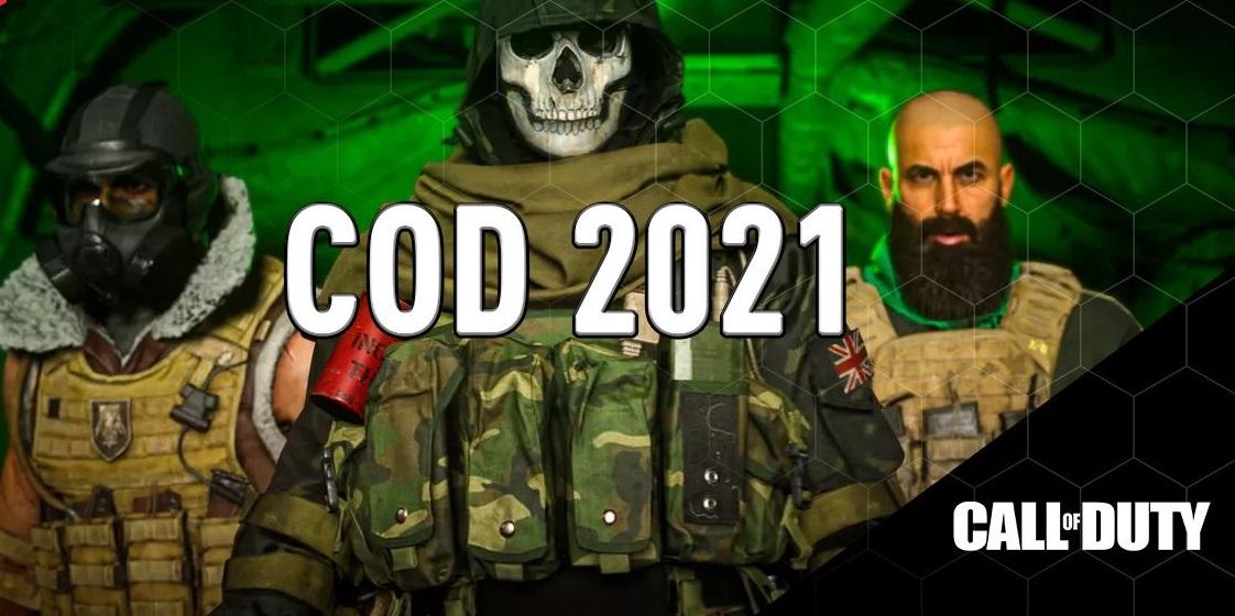 Cod 2021