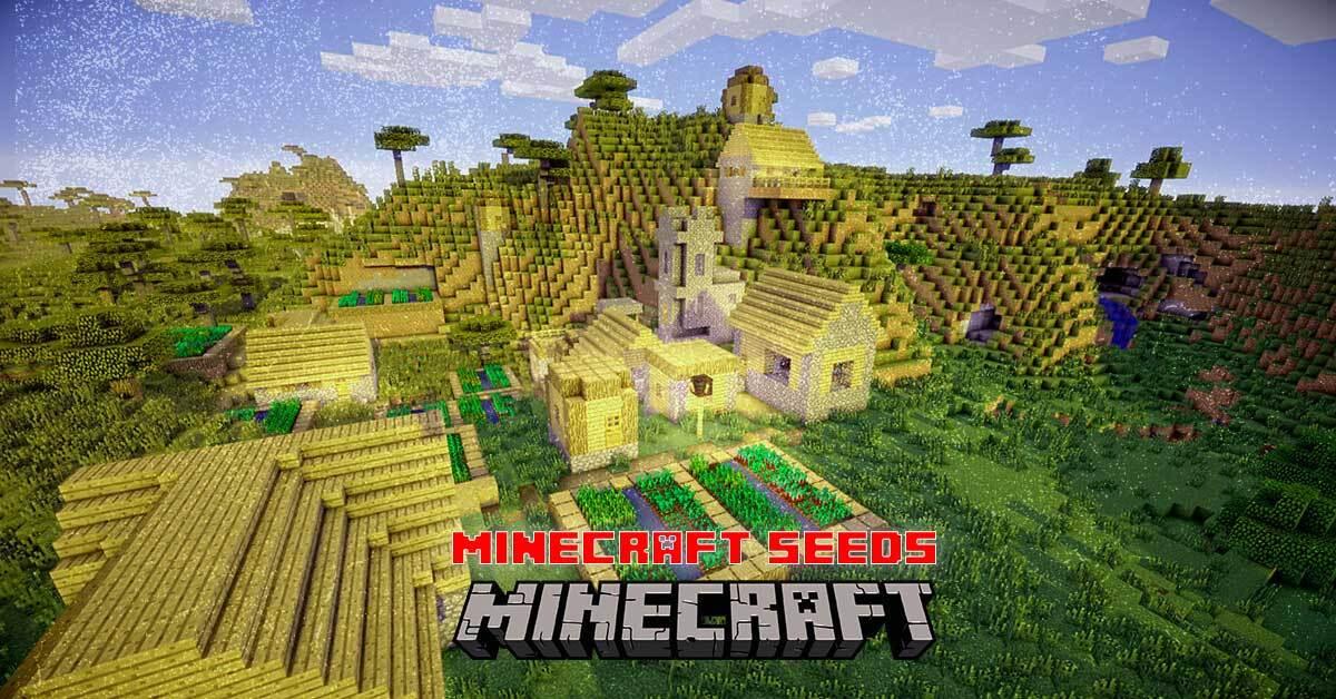 minecraft seeds 2020