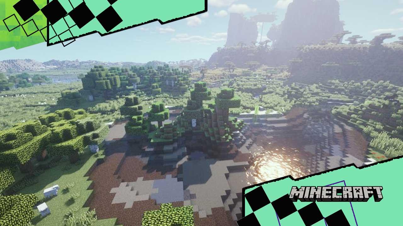 Guia de Shaders Minecraft: Como Instalar, Melhores Shaders, Nether