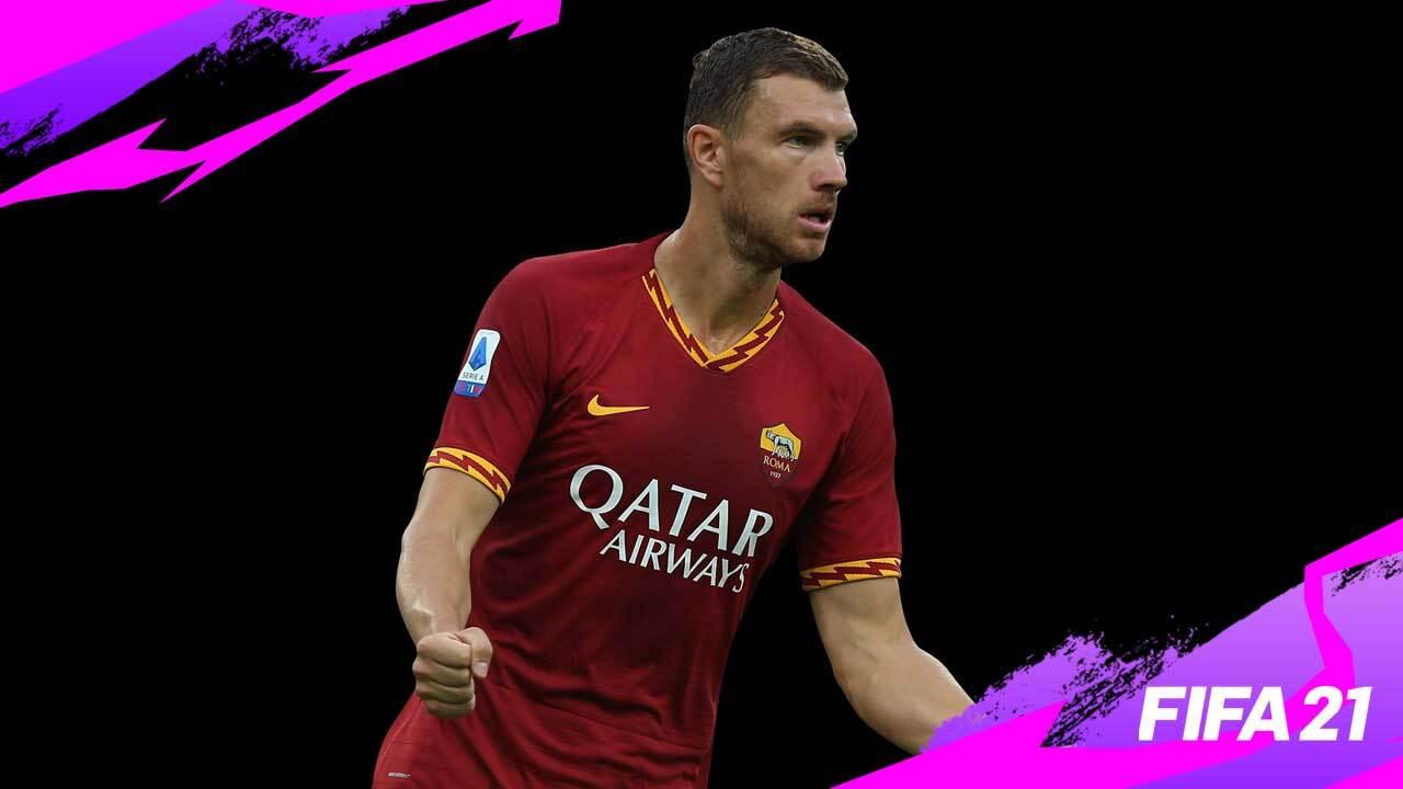 FIFA 21: AS Roma não estará no jogo da EA