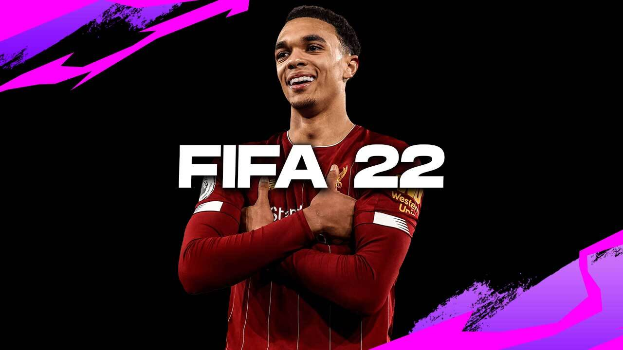 FIFA 22 RELEASE DATE ABSOLUTELY EVERYTHING