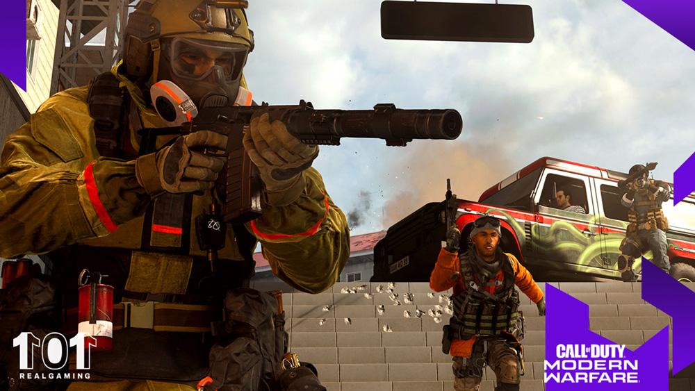 Call of Duty Modern Warfare Habrá una temporada 7