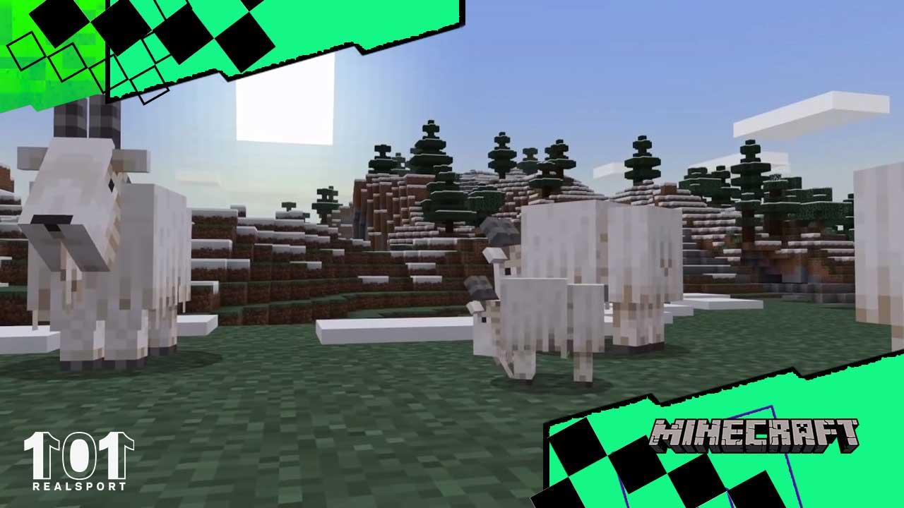 Minecraft 1 17 Beta Gameplay Release Date Invites Opt In