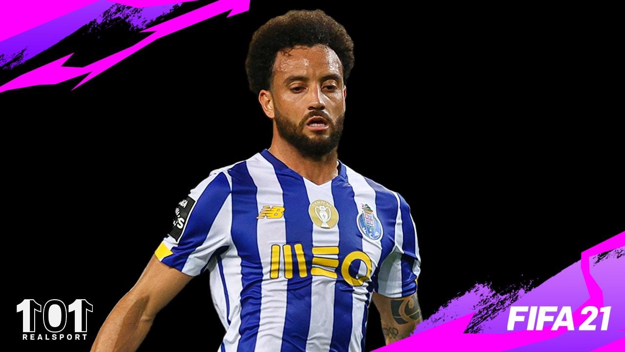 FIFA 21 RTTF: Felipe Anderson SBC – Requisitos, Recompensas, Custo Estimado  e mais