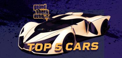 gta online top best cars