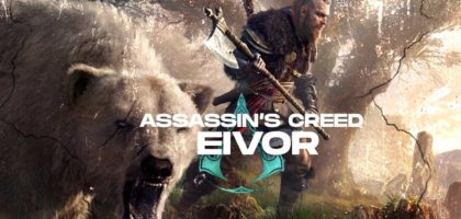 assassins creed valhalla eivor main character male female