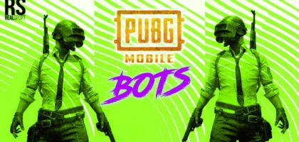 pubg mobile bots season 12 release date2