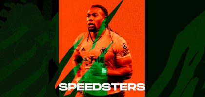 FIFA 21 speedsters adama traore