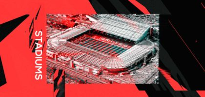 pes 2021 stadiums old trafford