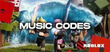 roblox music codes 1