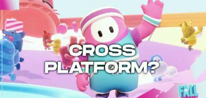 Fall Guys Cross Platform