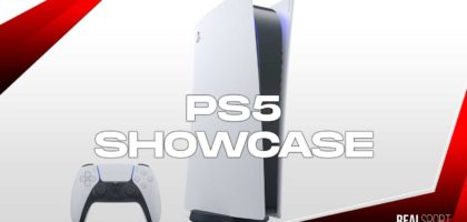 PS5 Showcase Real Sport 1