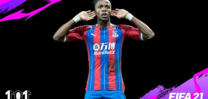 wilfried zaha fifa 21 title update