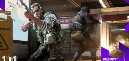 Call of Duty Modern Warfare Cuándo finalizará la sexta temporada
