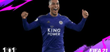 fifa 21 career mode best young cms tielemans
