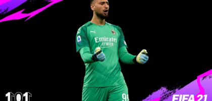 fifa 21 best young gks donnarumma