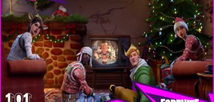 fortnite winterfest 2019 xmas skins thumbnail