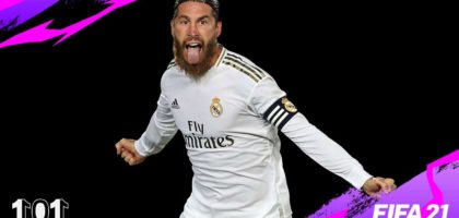 fifa 21 black friday ramos