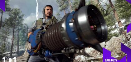 Call of Duty Black Ops Cold War Zombies Cómo obtener el arma D I E Shockwave gratis en Die Maschine