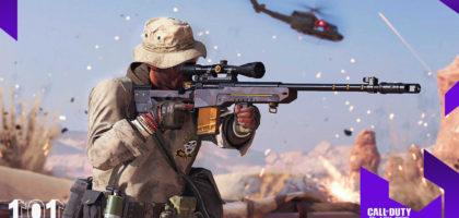 Call of Duty Black Ops Cold War Este es el tamaño y las notas del parche de la actualización del 15 de diciembre