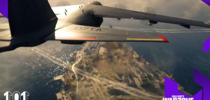 Call of Duty Warzone Cómo jugar en Rebirth Island el nuevo mapa del Battle Royale 1